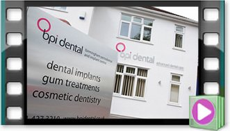 bpi dental implant clinic video