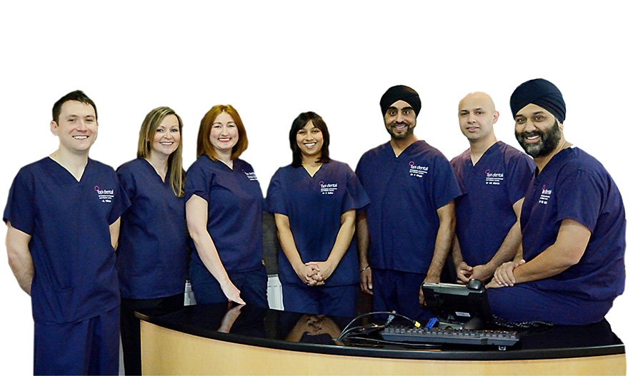 dental implant specialists