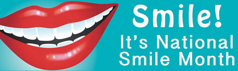 BPI Dental Celebrates National Smile Month