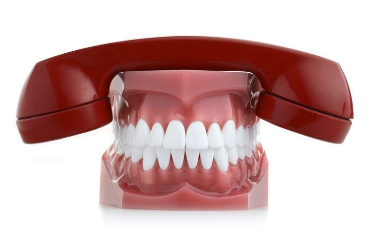 denture repairs broken dental bridge