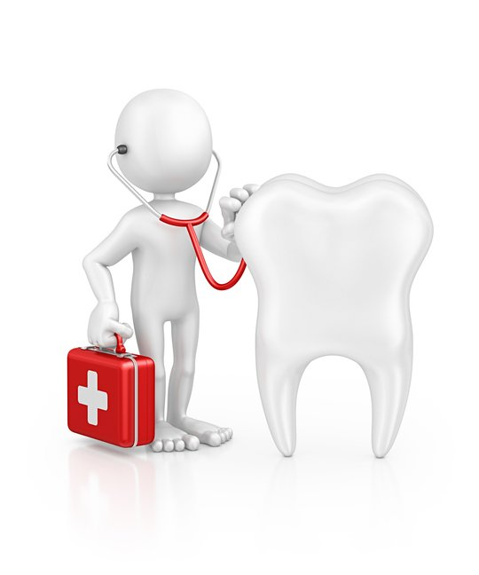 toothache lost filling tooth pain