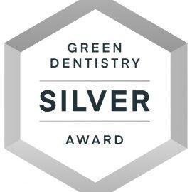 green dentistry award