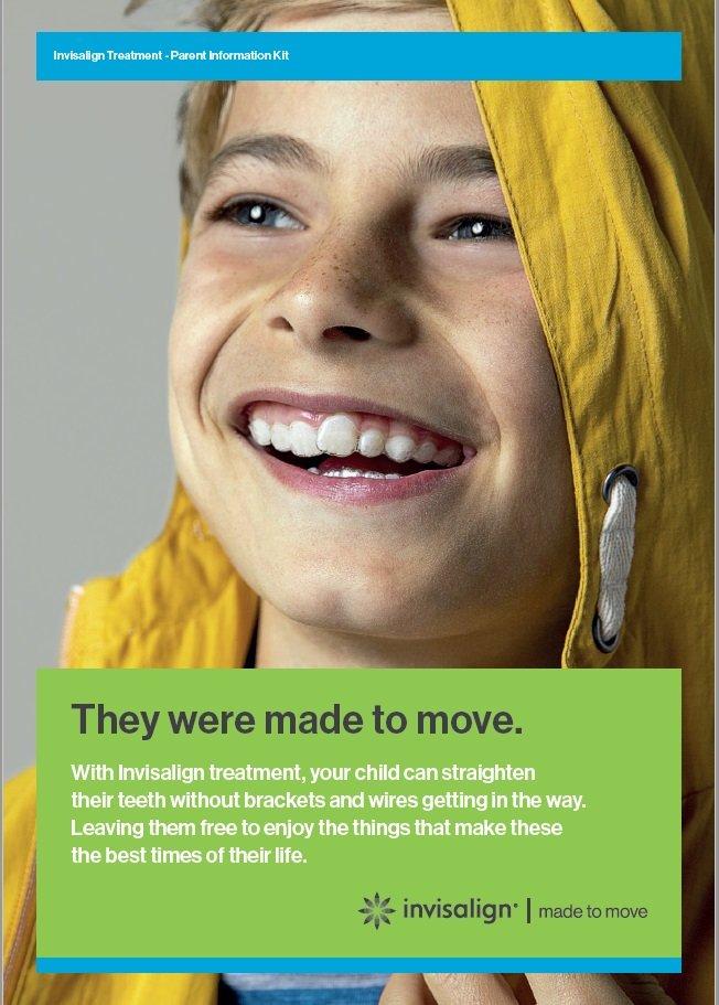 Invisalign teen pdf brochure download - BPI Dental Birmingham